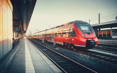 Fusion Thalys & Eurostar