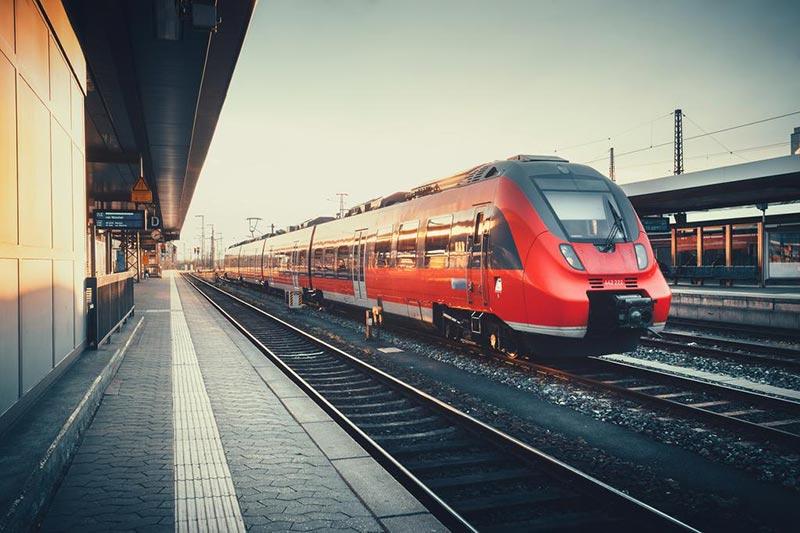 Allemagne : la circulation des Thalys perturbée par des travaux pendant 3 mois