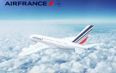bluebiz: le programme de fidélisation par Air France
